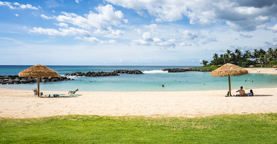 Hawaii water threatened by cesspools