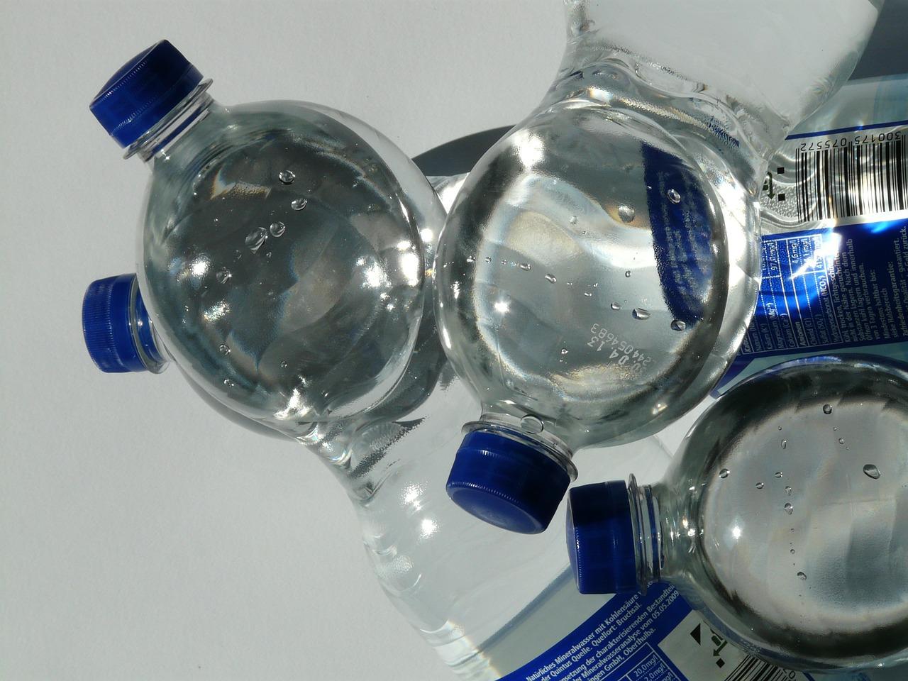 Nestle provided bottled water to Flint, Mich.