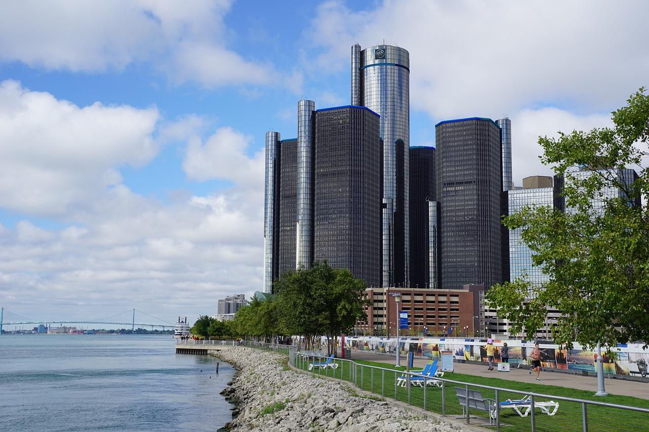 Michigan sees increase in legionella