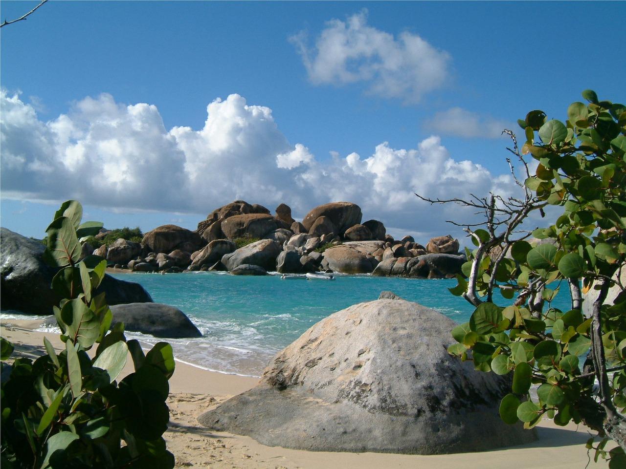 Groundwater cleanup plan revamped in U.S. Virgin Islands