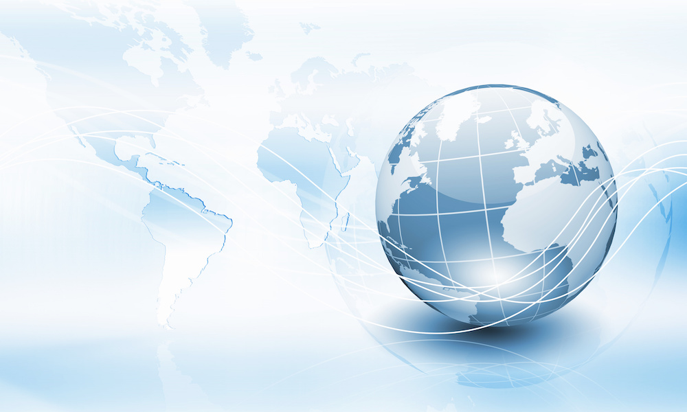 Certification regulations throughout the U.S. & around the world