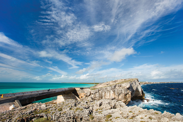RO system helps island meet drinking water needs