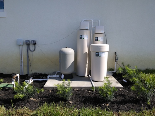 Orbital Water Consulting serves homes and businesses in the Ft. Myers, Fla., area.