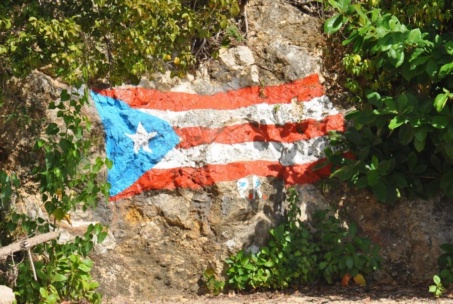 Puerto Rico needs clean drinking water