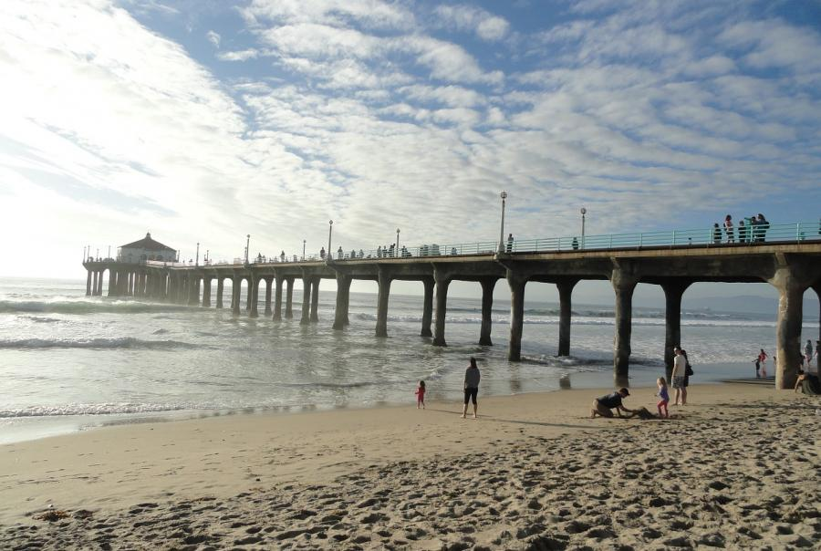 Santa Monica temporarily bans construction of new wells to protect groundwater