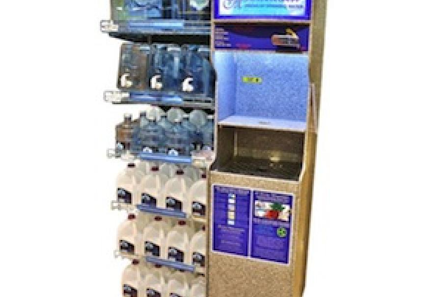 pure water technologies_commercial RO system