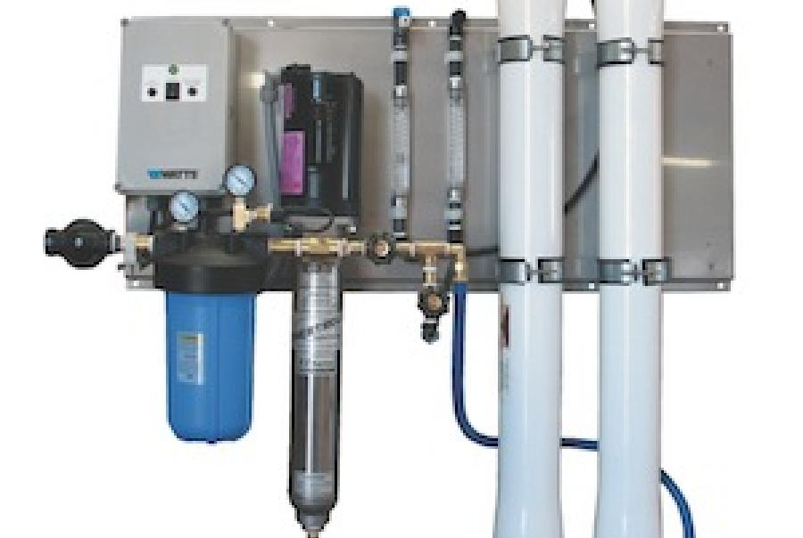 watts commercial ro system reverse osmosis